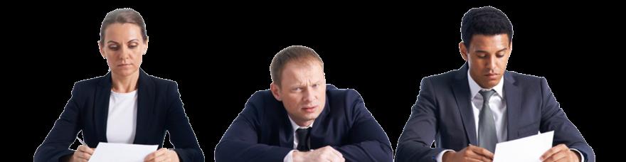 Bedrijfsartsen zoeken de beste psycholoog voor hun clienten