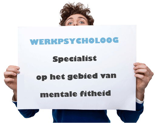 Bedrijfspsycholoog Werkpsycholoog